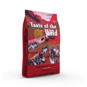 TASTE of the WILD Southwest Canyon 6 kg