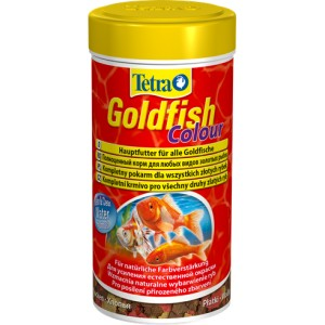 TETRA Goldfish Colour 250 ml [T183780]