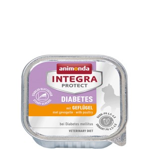 ANIMONDA INTEGRA® Protect Diabetes szalki z drobiem 100 g