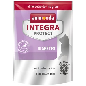 ANIMONDA INTEGRA® Protect Diabetes worki suche 300 g