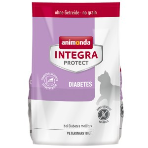 ANIMONDA INTEGRA® Protect Diabetes worki suche 1,2 kg