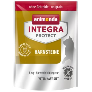 ANIMONDA INTEGRA® Protect Harnsteine worki suche 300 g