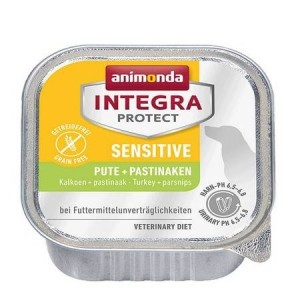 ANIMONDA INTEGRA® Protect Sensitive szalki indyk i pasternak 150 g
