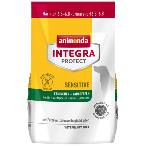 Karma - ANIMONDA INTEGRA® Protect Sensitive 4 kg