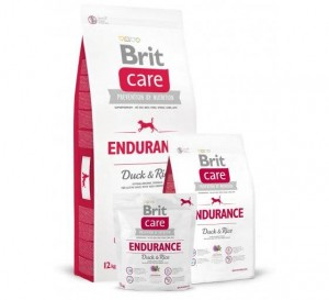 Karma - BRIT CARE ENDURANCE 12 kg