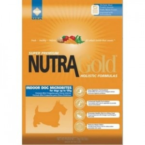 NUTRA GOLD HOLISTIC IN MB Adult Dog 7,5 kg