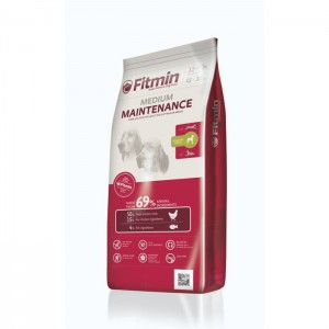 FITMIN dog medium maintenance 3kg