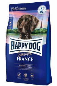 HAPPY DOG SUPREME FRANCJA 1KG