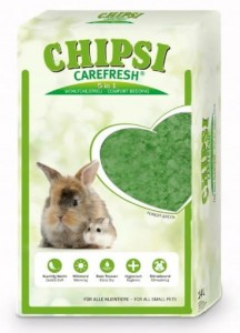 Carefresh Green Forest 14L, 1kg